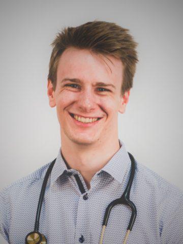 Dr. Jonas De Belder